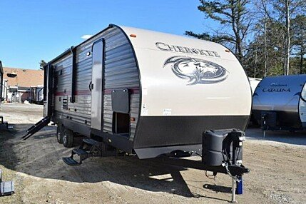 2018 Forest River Cherokee for sale 300155124
