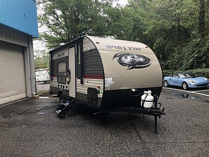 2018 Forest River Cherokee for sale 300158484