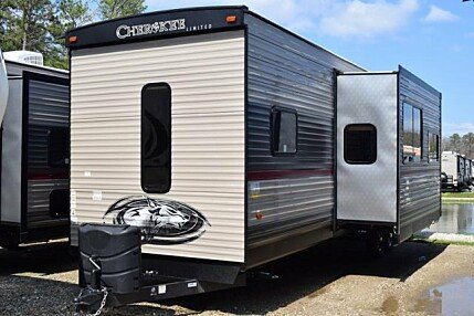2018 Forest River Cherokee for sale 300159805