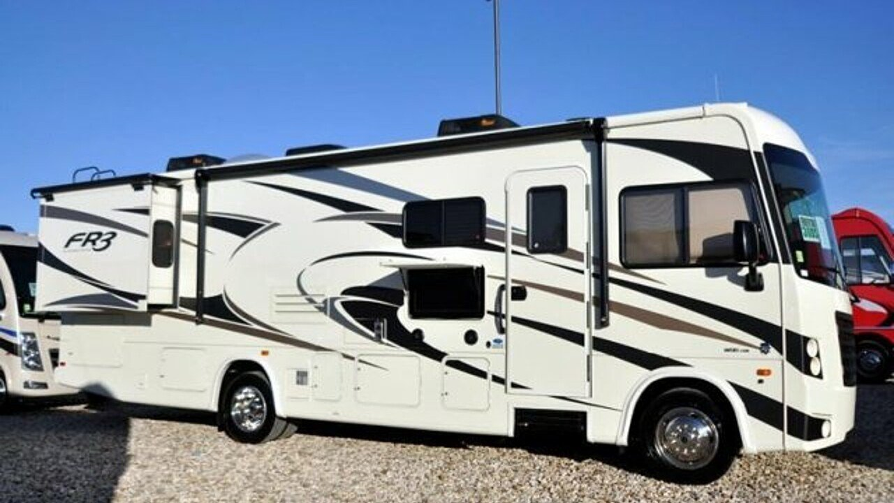 2018 Forest River FR3 for sale 300137258