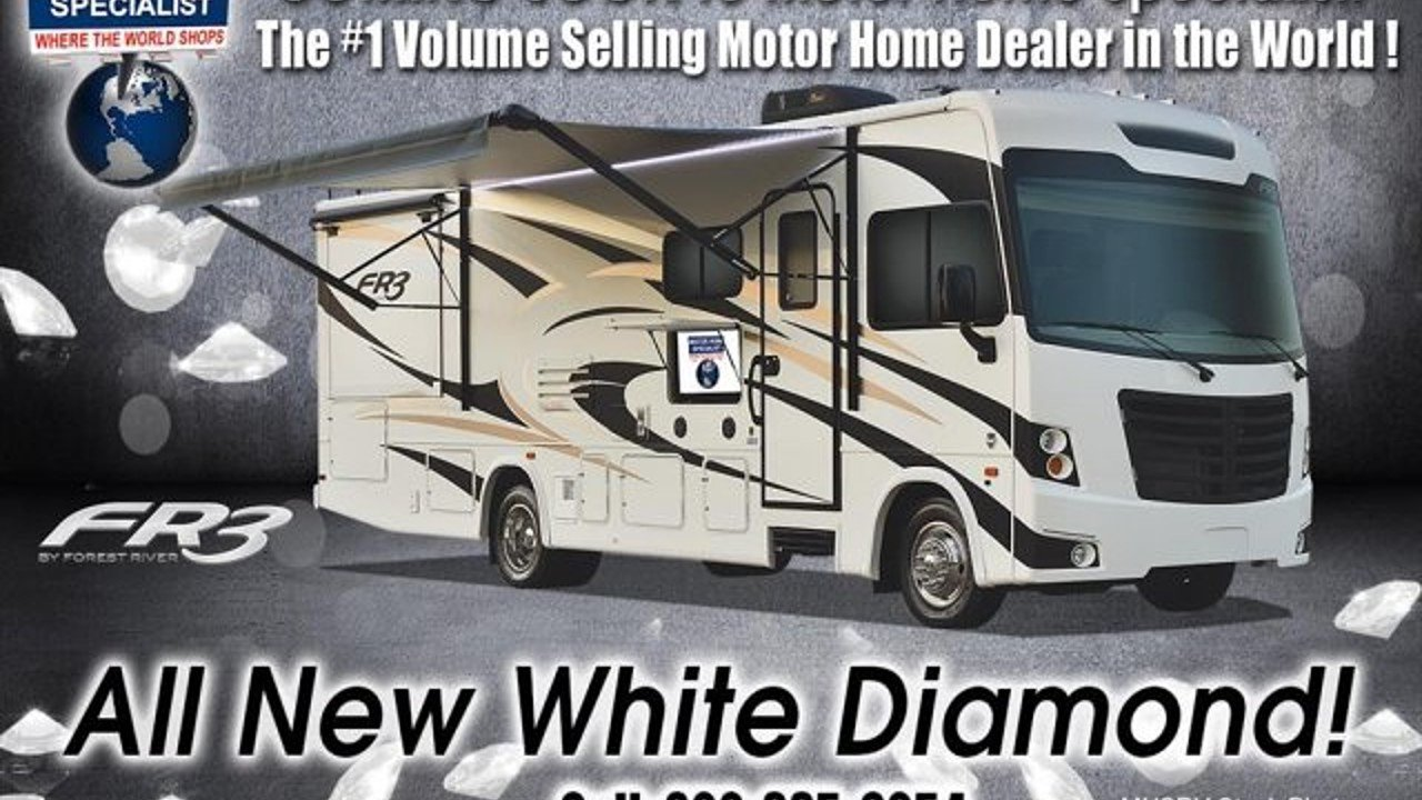 2018 Forest River FR3 for sale 300140940