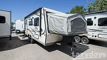 2018 Forest River Flagstaff for sale 300134793