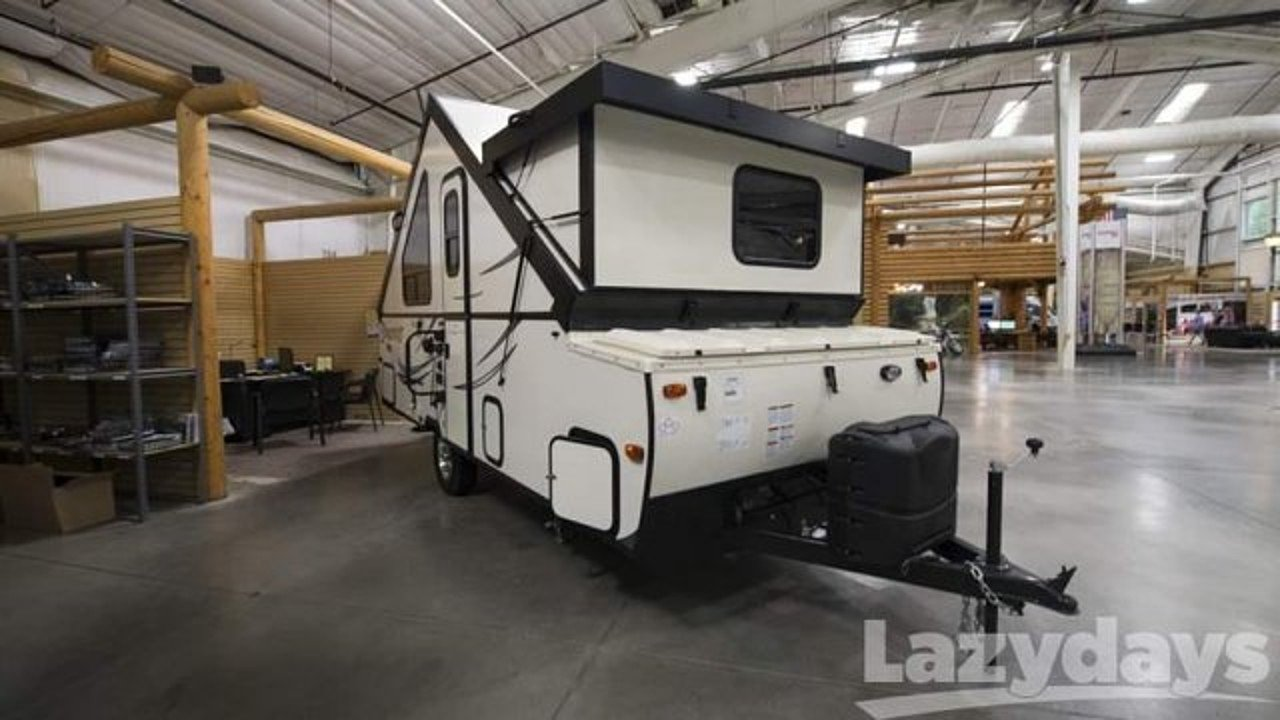 2018 Forest River Flagstaff for sale 300136202