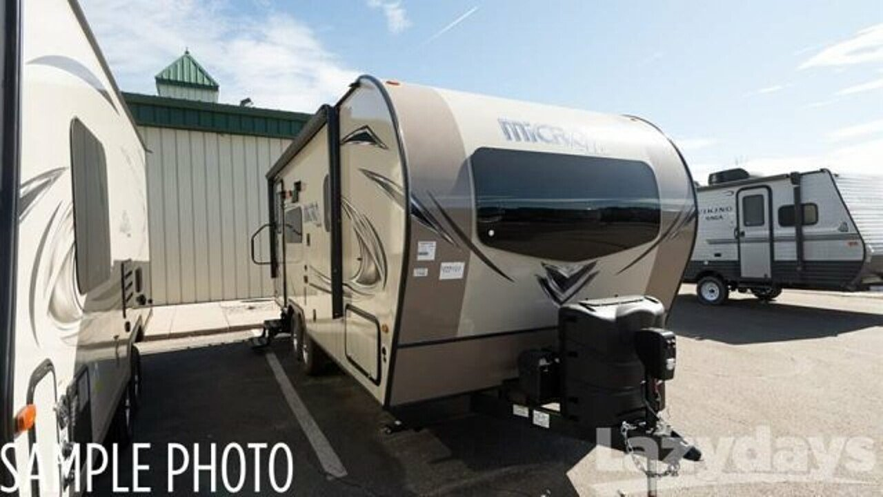 2018 Forest River Flagstaff 25FKS for sale 300148321