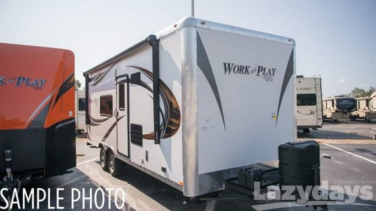 2018 Forest River Flagstaff for sale 300157250