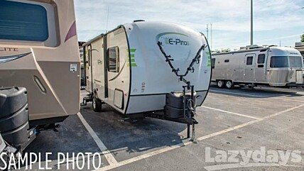 2018 Forest River Flagstaff for sale 300163750