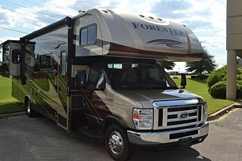 2018 Forest River Forester 3011DS for sale 300145100