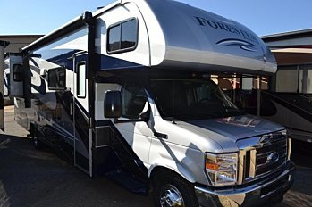 2018 Forest River Forester 3011DS for sale 300150456