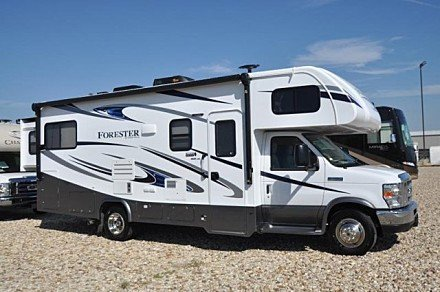 2018 Forest River Forester 2501TS for sale 300131862