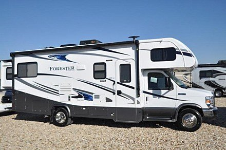 2018 Forest River Forester for sale 300135897