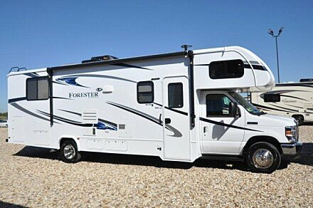 2018 Forest River Forester for sale 300135968