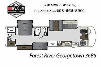 2018 Forest River Georgetown for sale 300146458