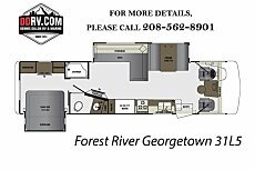 2018 Forest River Georgetown for sale 300153047