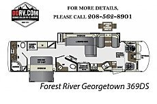 2018 Forest River Georgetown for sale 300155117