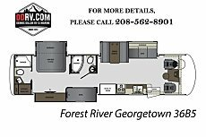 2018 Forest River Georgetown for sale 300157761