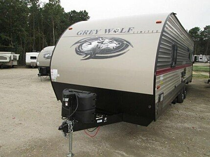 2018 Forest River Grey Wolf for sale 300157245
