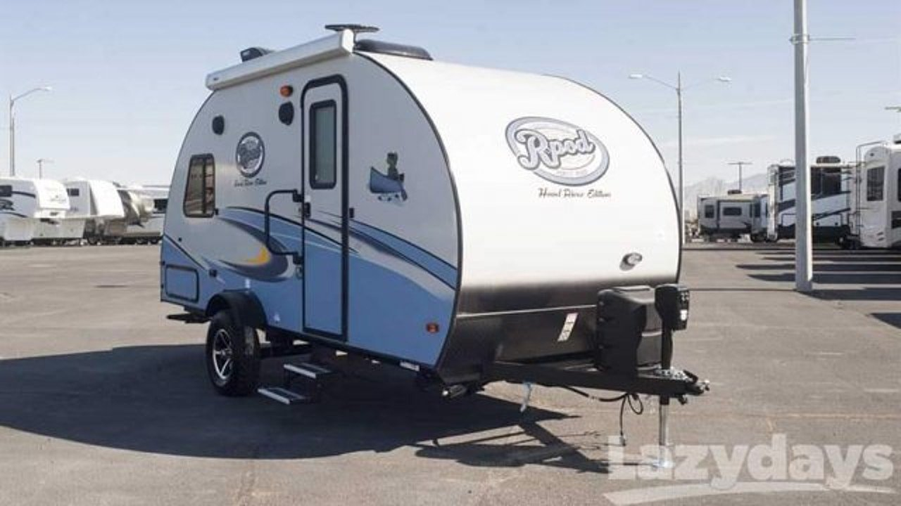 2018 Forest River R-Pod for sale 300122468