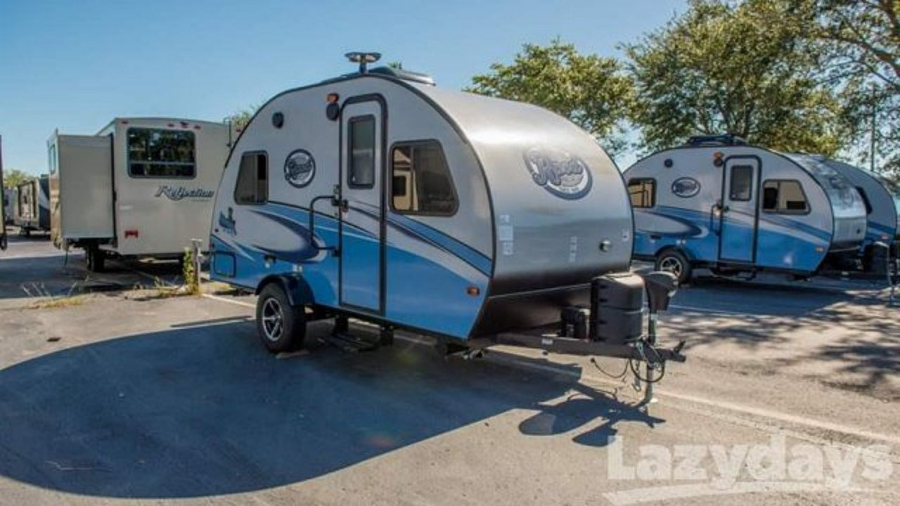 2018 Forest River R-Pod for sale 300128730