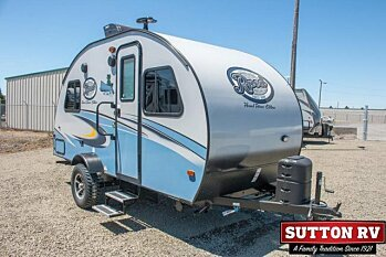 2018 Forest River R-Pod for sale 300139404