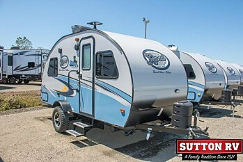 2018 Forest River R-Pod for sale 300139773