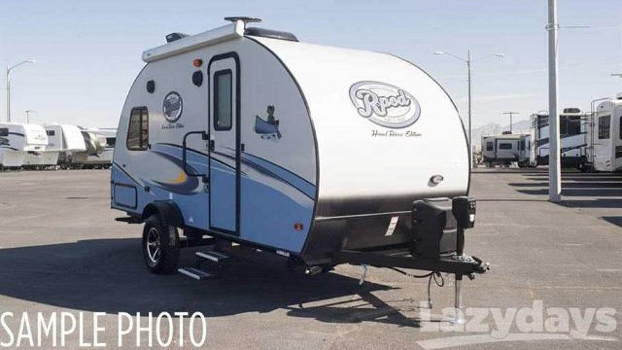 2018 Forest River R-Pod for sale 300142280