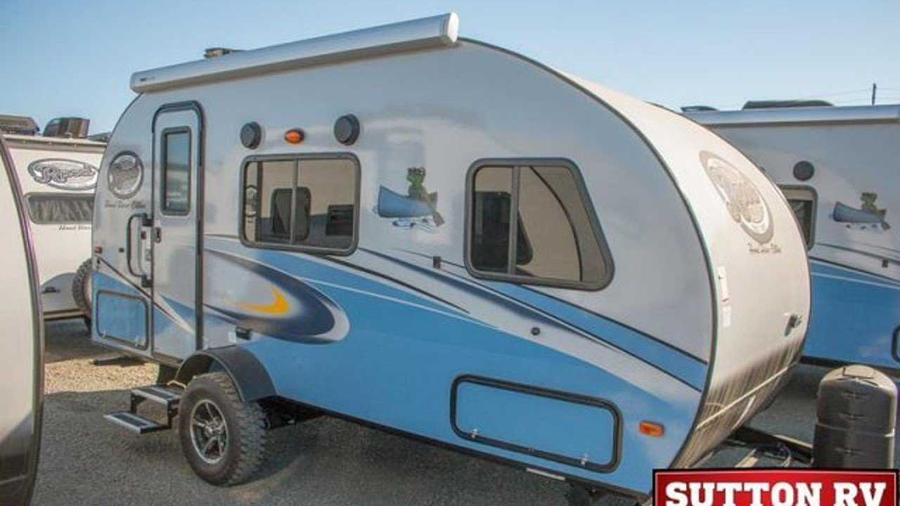 2018 Forest River R-Pod for sale 300142498