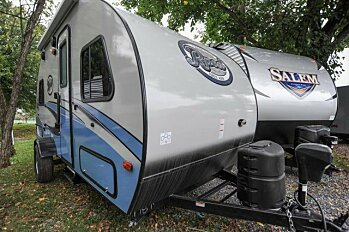 2018 Forest River R-Pod for sale 300145017