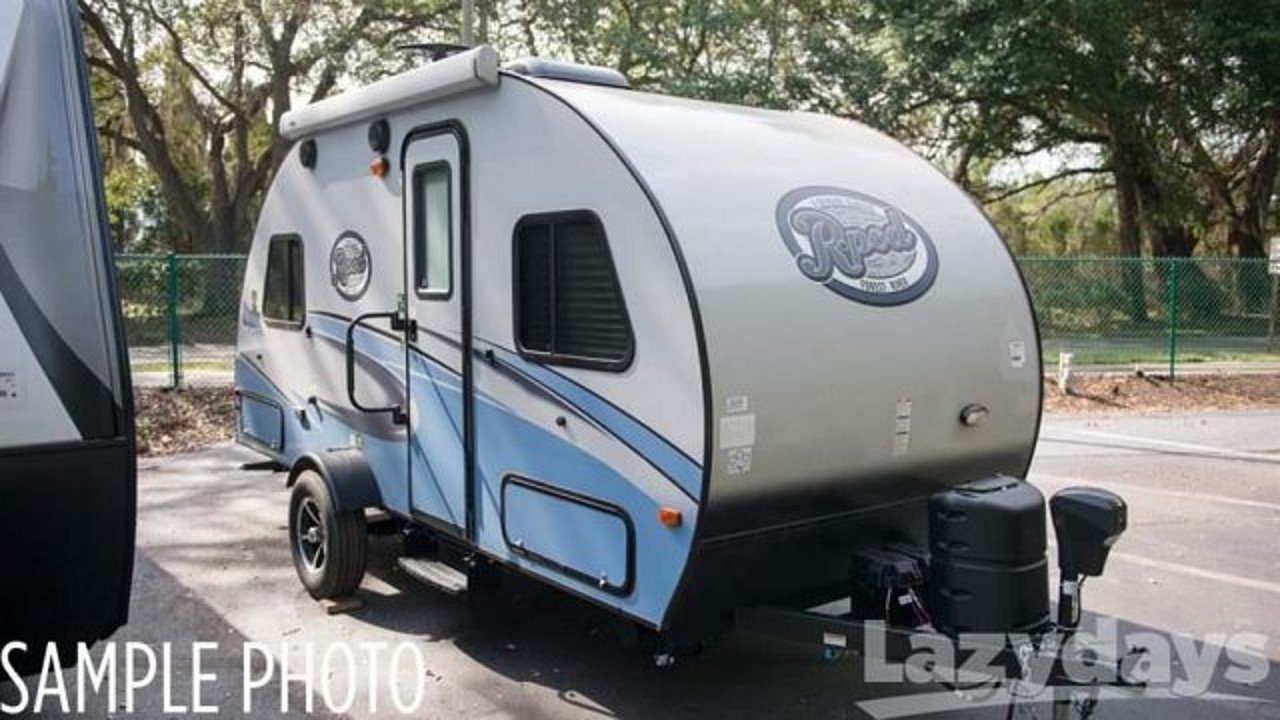 2018 Forest River R-Pod for sale 300149862