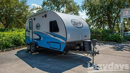 2018 Forest River R-Pod for sale 300135673