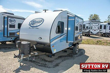 2018 Forest River R-Pod for sale 300144574