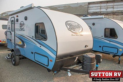 2018 Forest River R-Pod for sale 300144575