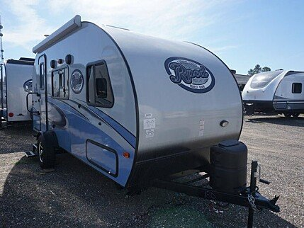 2018 Forest River R-Pod for sale 300165593