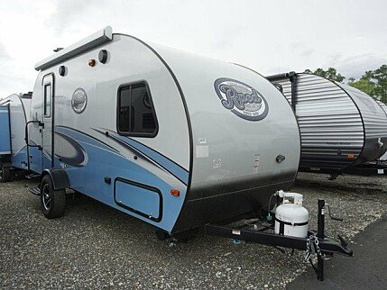 2018 Forest River R-Pod for sale 300165595