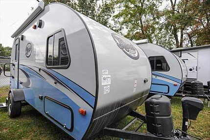 2018 Forest River R-Pod for sale 300166414