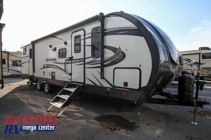 2018 Forest River Salem 312QBUD for sale 300144678
