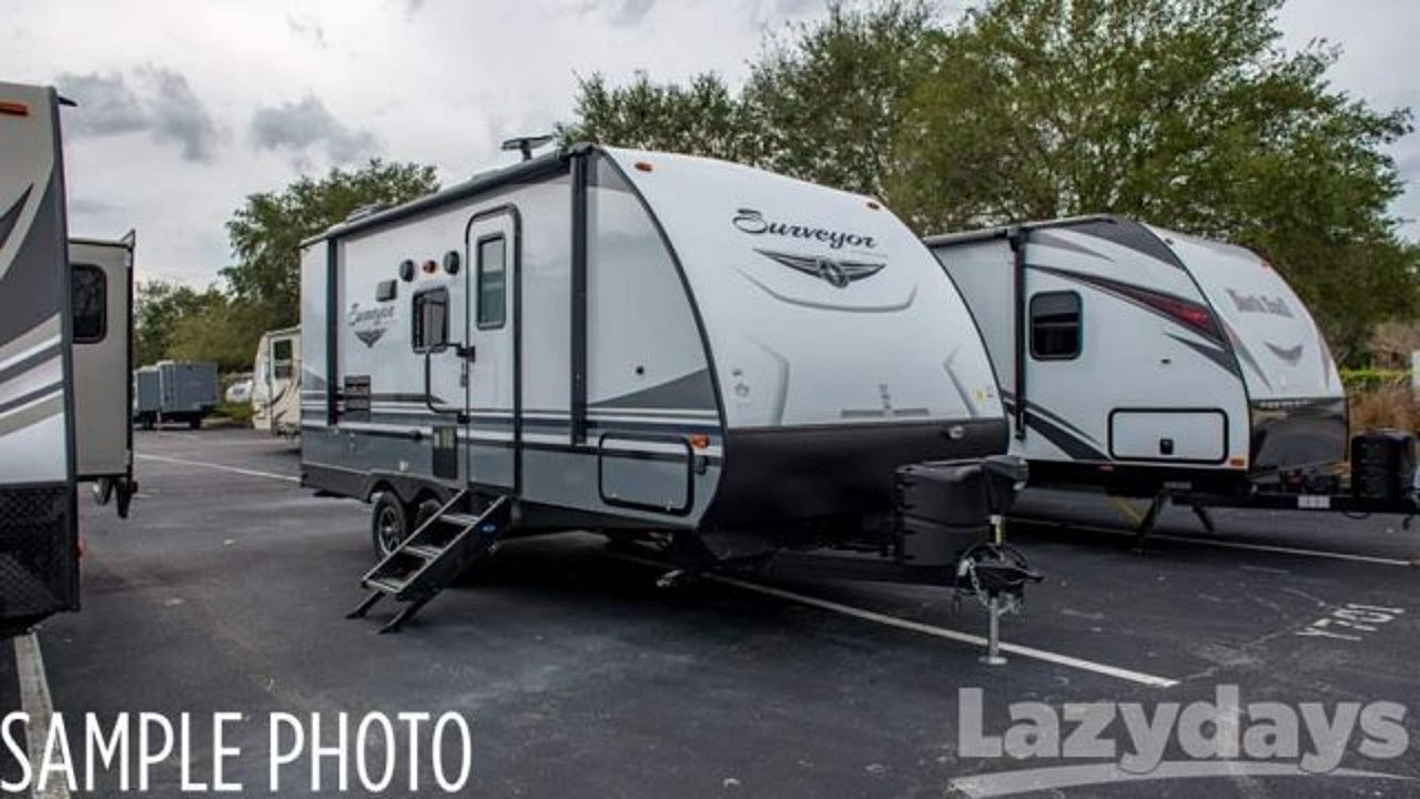 2018 Forest River Surveyor for sale 300150430