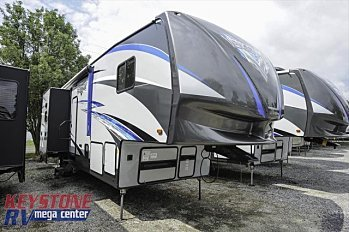 2018 Forest River Vengeance for sale 300137749