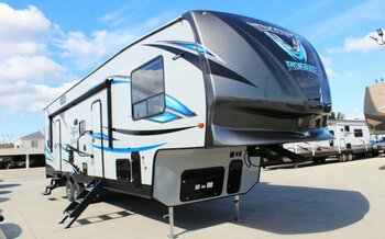 2018 Forest River Vengeance for sale 300146260