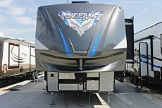 2018 Forest River Vengeance for sale 300160055