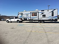 2018 Forest River Vengeance 28V for sale 300162057