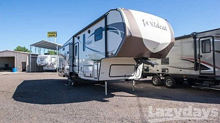 2018 Forest River Wildcat for sale 300131358
