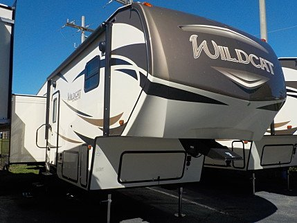 2018 Forest River Wildcat for sale 300150959