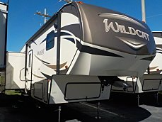 2018 Forest River Wildcat for sale 300151034