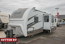 2018 Forest River Wildcat for sale 300160817