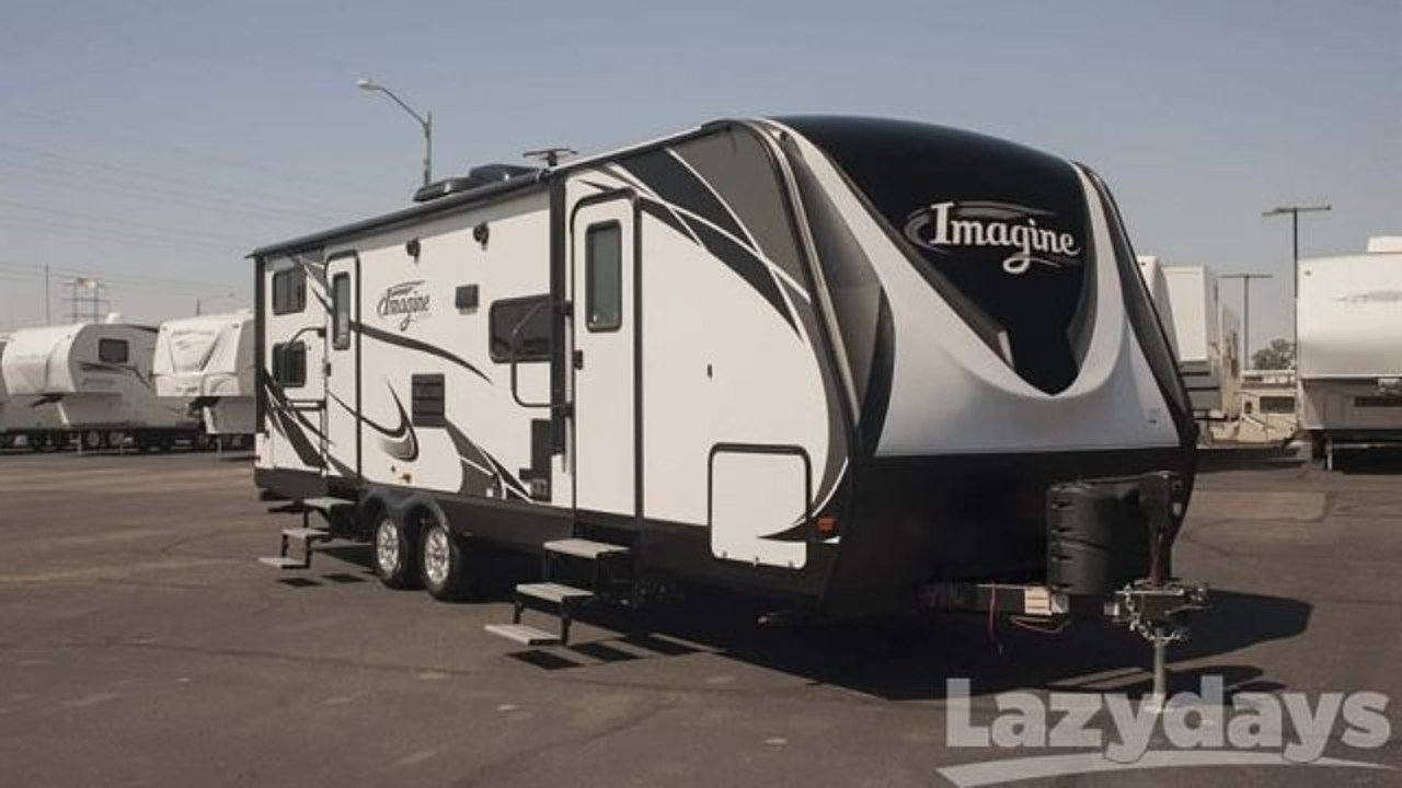 2018 Grand Design Imagine 2800BH for sale 300138158