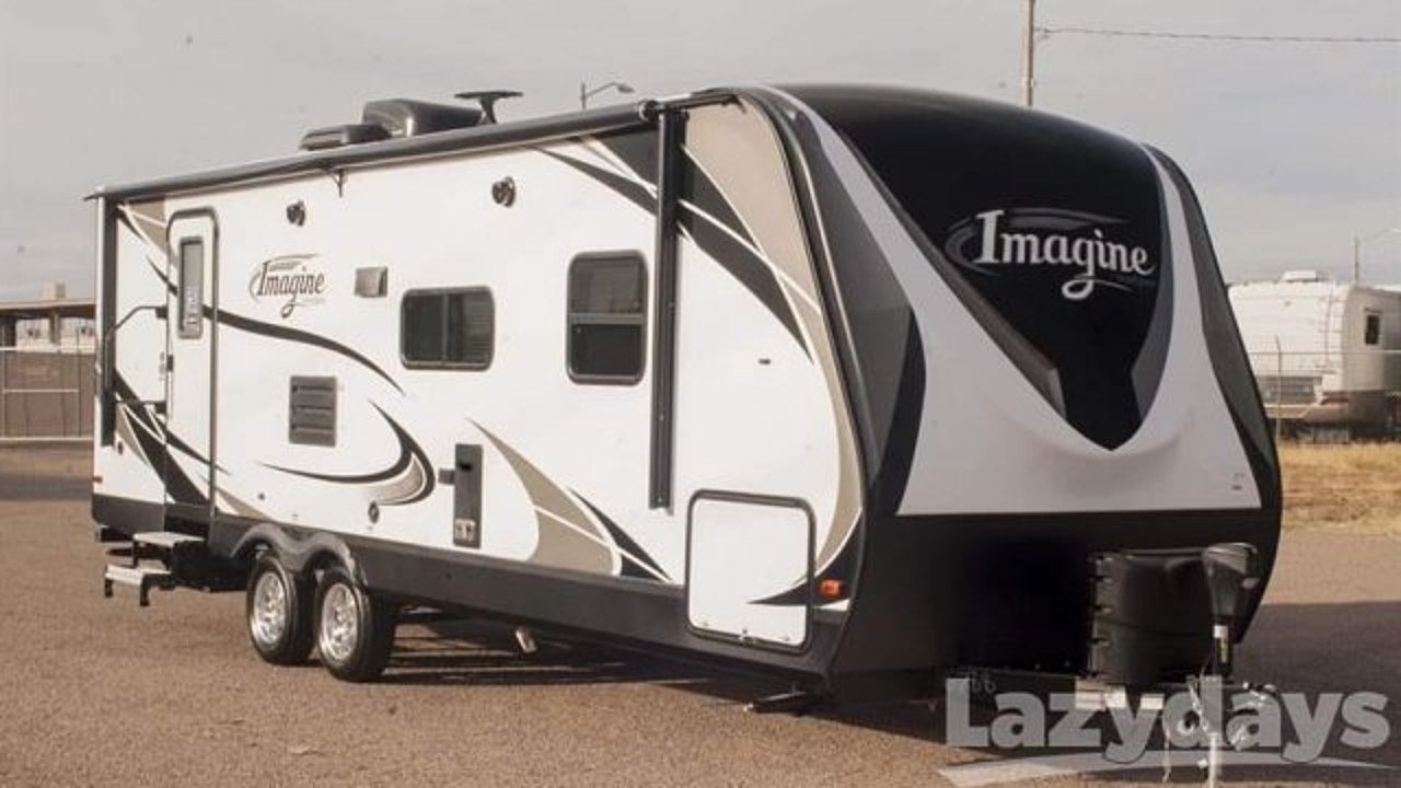 2018 Grand Design Imagine 2600RB for sale 300145467