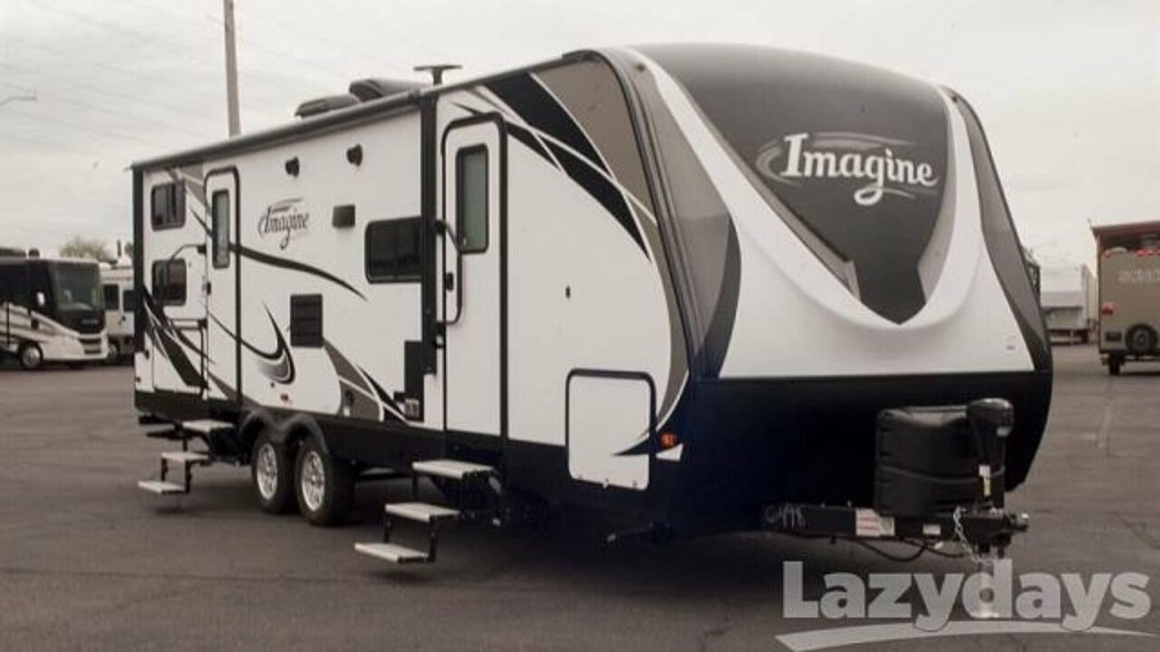 2018 Grand Design Imagine 2800BH for sale 300145660