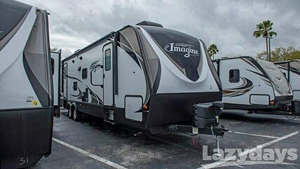 2018 Grand Design Imagine for sale 300157378