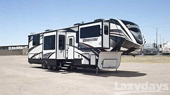 2018 Grand Design Momentum 376TH for sale 300132044