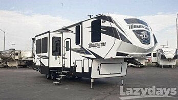 2018 Grand Design Momentum for sale 300137686